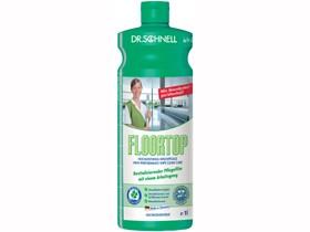 FLOORTOP, Wischpflege, 1 Liter Flasche