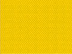 Tischset Zellstoff gelb