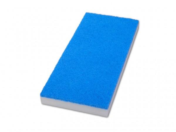 Super Handpad MELAMIN, 250 x 115 x 24 mm weiss