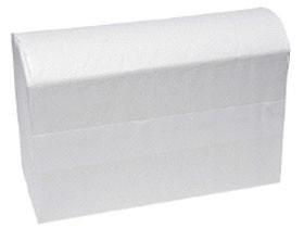 Falthandtücher Superior, TAD/Tissue hochweiss, 2-lagig