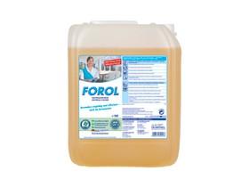 FOROL, Universalreiniger mit starker Wirkung, 10 Liter Kanister