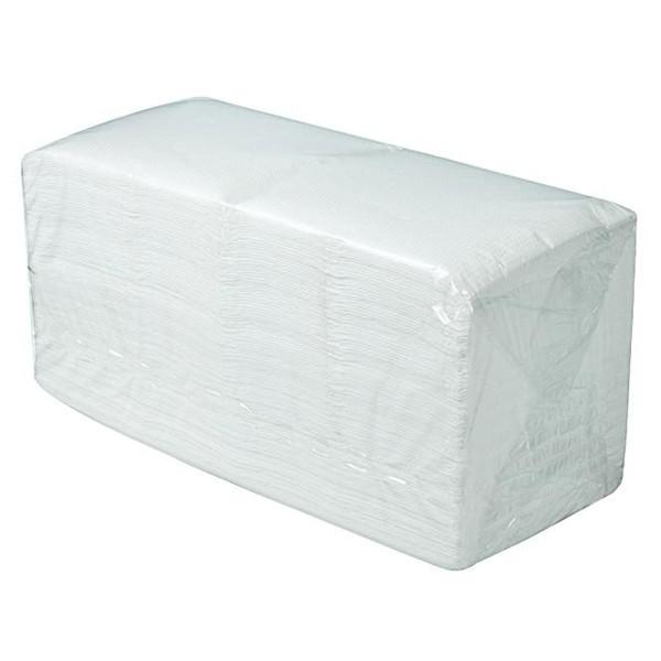 V-Falz Papierhandtuch 2-lagig Ultra