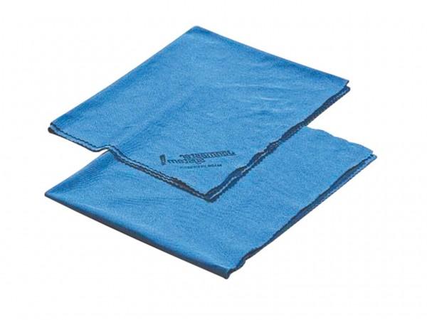 Oberflächentücher TASKI Jonmaster Pro Window, blau, 40 x 50 cm
