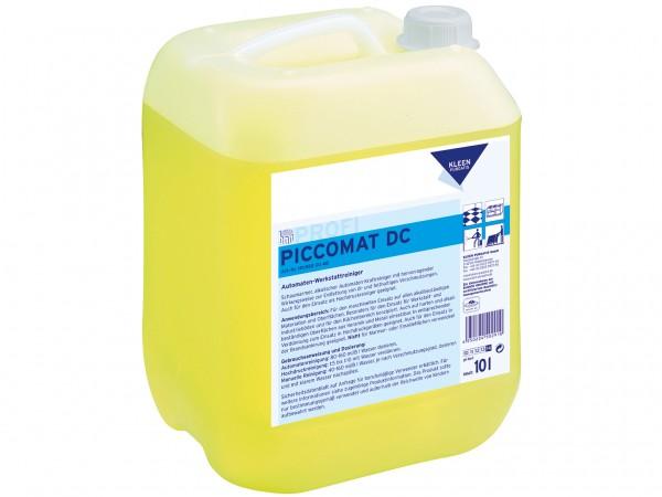 Piccomat DC, Automaten-Werkstattreiniger, 10 Liter Kanister