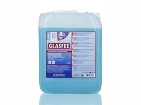 GLASFEE, Glasreiniger für die Unterhaltsreinigung, 10 Liter Kanister