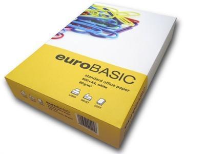 Kopierpapier Universal A4 80gm2 Karton à 2500 Blatt