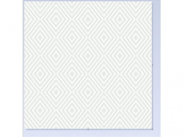 Servietten Spanlin Bio, 40 x 40 cm 1/4 Falz, dunkelgrau