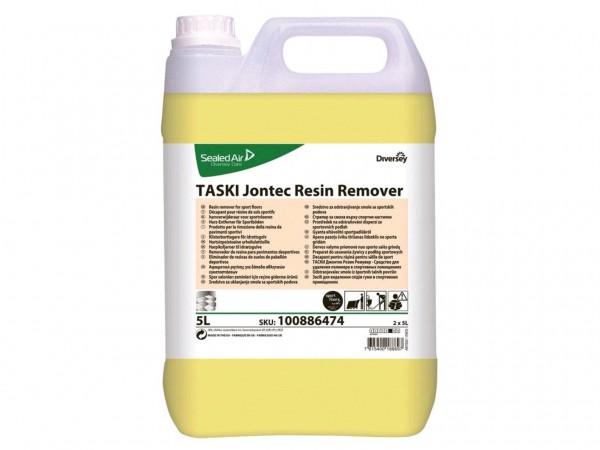 TASKI Jontec Resin Remover, Harzentferner, 5 Liter Kanister