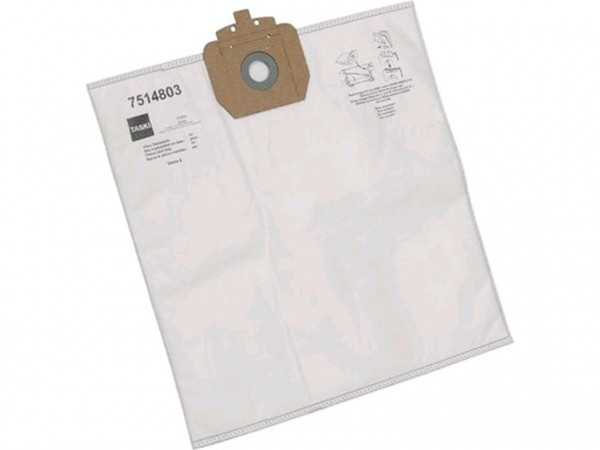 Einweg Vlies-Staubsäcke zu Taski Vento 8