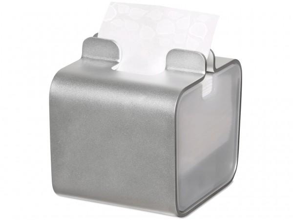 Tork Xpressnap Snack Tischspender 138(H) x 121(B) x 144(T)mm, Aluminium
