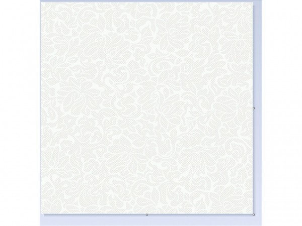 Servietten Spanlin, 40 x 40 cm 1/4 Falz, weiss