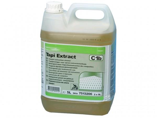 TASKI Tapi Extract, Teppich-Sprühextraktionsprodukt