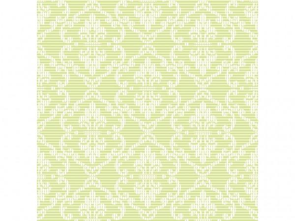 Servietten Spanlin, 40 x 40 cm 1/4 Falz, grün