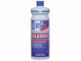 GLASFEE, Glasreiniger für die Unterhaltsreinigung,, 1 Liter Flasche