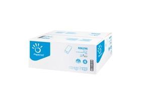 Falthandtücher Superior, TAD/Tissue hochweiss, 1-lagig
