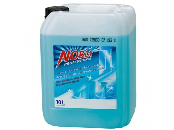TASKI NOBLA Glas- und Oberflächenreinige Spezialreiniger für alle Glasflächen,