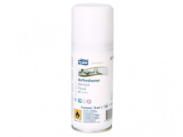 Duftpatrone Tork A1 Premium Floral 75 ml Aerosol für Duftspender