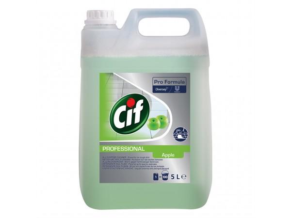 Cif Professional Apfel Duftreiniger, 5L Bidon
