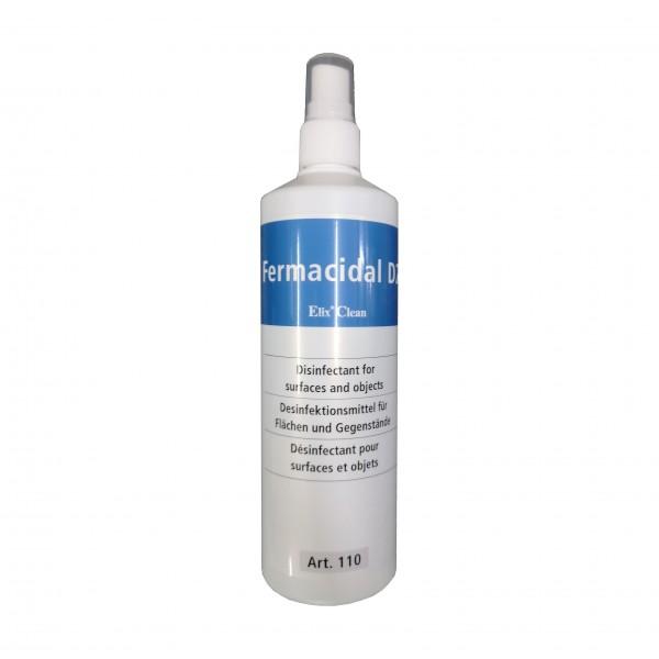 ELIX Clean Desinfektionsmittel - 12 x 250 ml