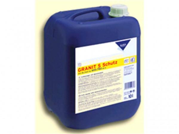 Granit S Schutz, Grillreiniger mit Metallschutz, stark alkalisches und
