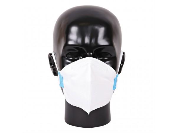 Atemschutzmaske FFP 3, weiss