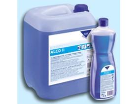 Alkoholglanzreiniger Alco II, 1 x 10 Liter