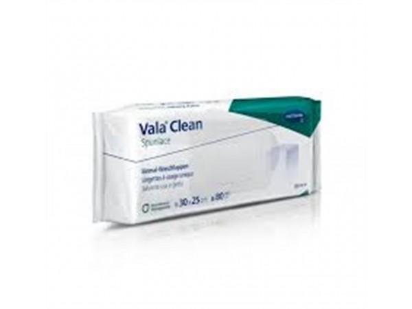 Vala® Clean Spunlace,Waschlappen 30x25cm weich, saugstark und reissfest