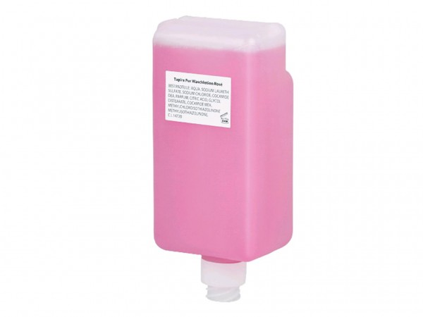 Tapira Pur Waschlotion rosé, 500 ml AWS Fusspatrone