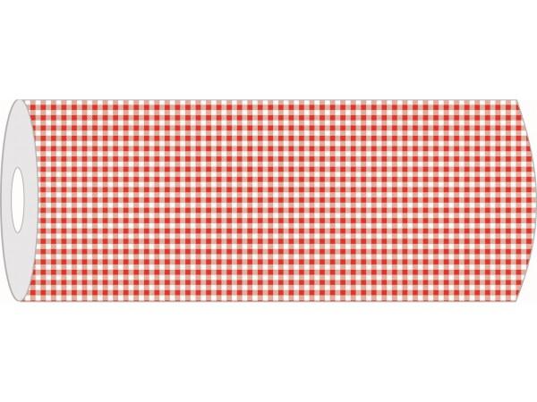 """Tischtuchrollen Airlaid, 100 cm x 25 m, """"ROBIN"""" rot"""
