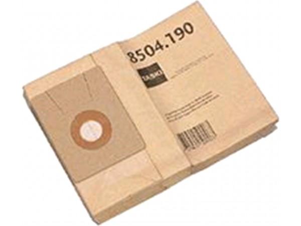 Doppelfilterpapiersack Dorsalino für Rückentragesauger