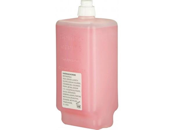 Seifencreme ZACK rosé, 500 ml AWS hautfreundlich, dezent parfümiert