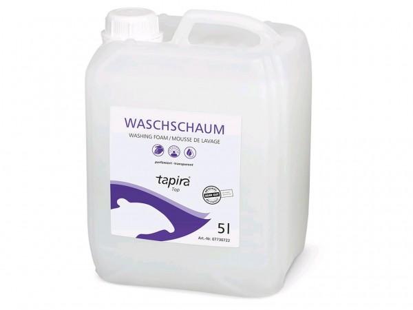 Seifenschaum TAPIRA Top Waschraum parfümiert, hautmilde Waschschaum