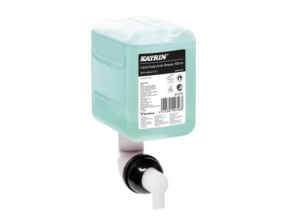 Katrin Handwaschseife 0.5 Liter Flüssigseife Artic Breeze