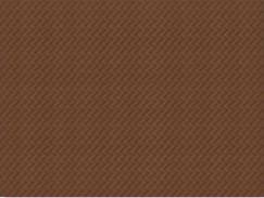 Tischset Zellstoff schokolade