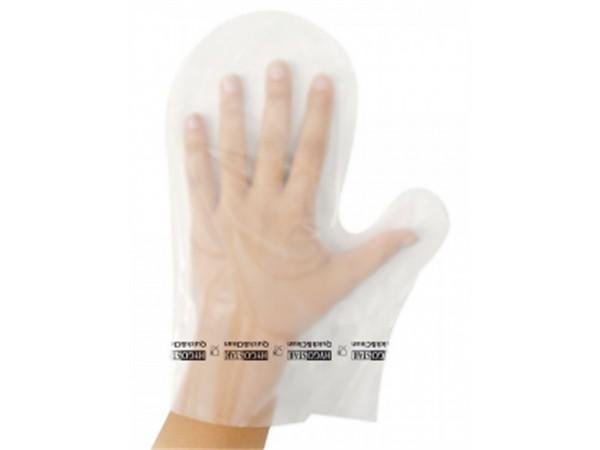 Hygiene-Handschuh, aus Coex PE, passend zu cleanhands System (Art 8902),