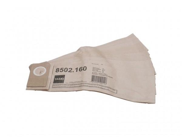 Doppelfilter-Papiersack zu Jet 38/50, TASKI tapiset 38
