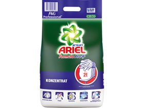 Ariel Professional Formula Pro+ Desinfektions-Pulvervollwaschmittel,