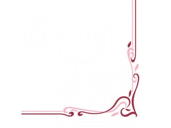 """Servietten Airlaid, 40 x 40 cm, 1/4 Falz, """"COLOUR LINE"""" bordeaux"""