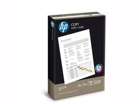 Kopierpapier HP COPY, A4, 80 gm2 hochweiss