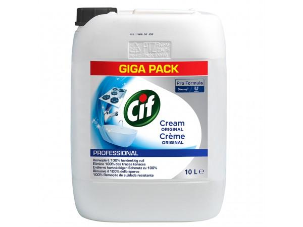 Cif Professional Crème 10L