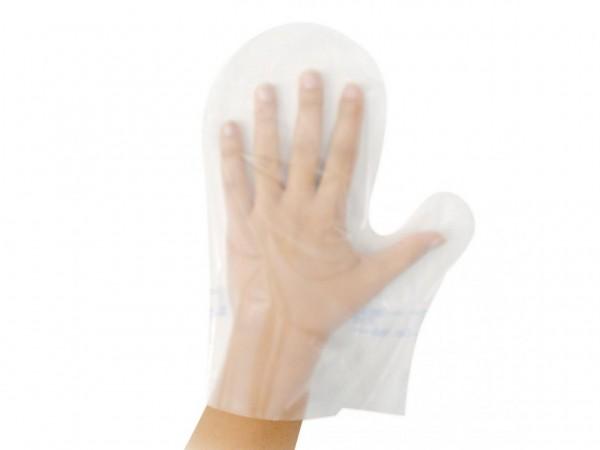 Hygiene-Handschuh, aus PE-HD, passend zu cleanhands System (Art 8902),