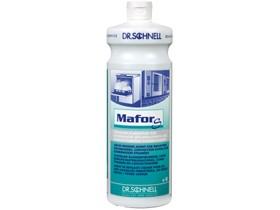 Mafor S, Klarspüler für Geschirrspül- maschinen, universal, sauer